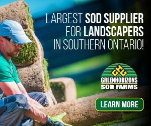 Greenhorizons Sod Farms