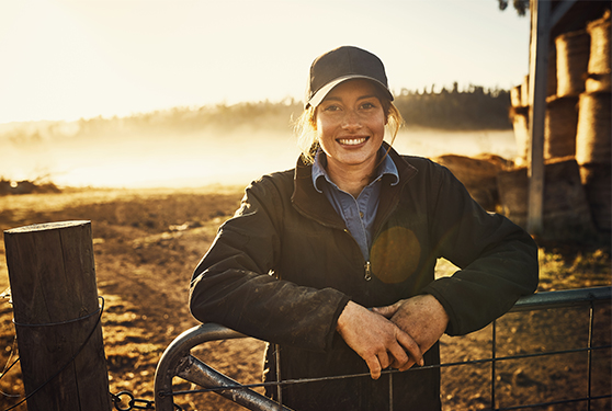 Nominate an influential woman in Canadian agriculture