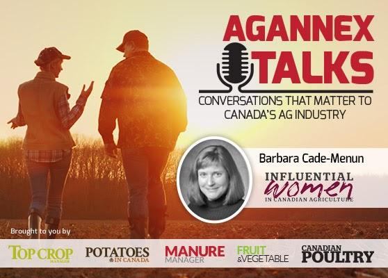 IWCA Podcast Series: Barbara Cade-Menun