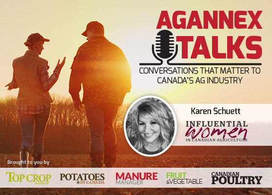 IWCA Podcast Series: Karen Schuett