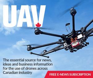 UAV - BB1