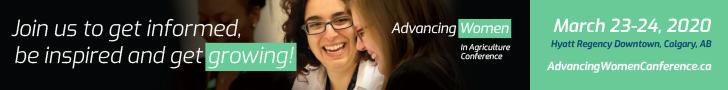 Advancing Women Conference - LB2