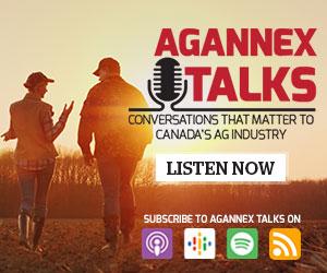 AgAnnex Talks IWCA #3