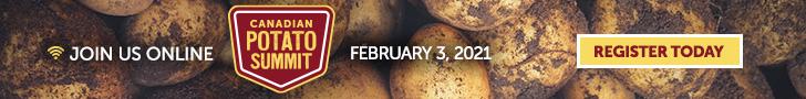 Canadian Potato Summit