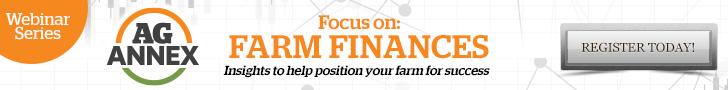 AgAnnex Finance Webinar