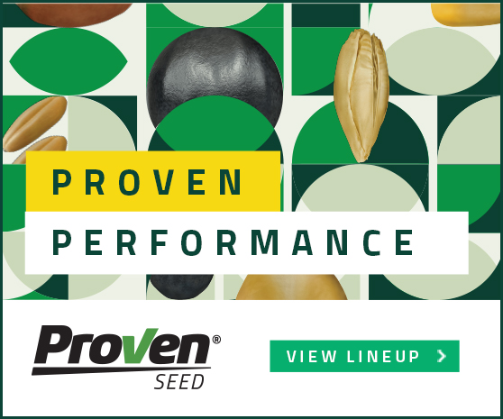 Proven performance for your farm