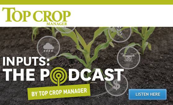 Managing risk with crop rotation