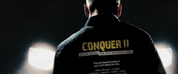 Conquer II