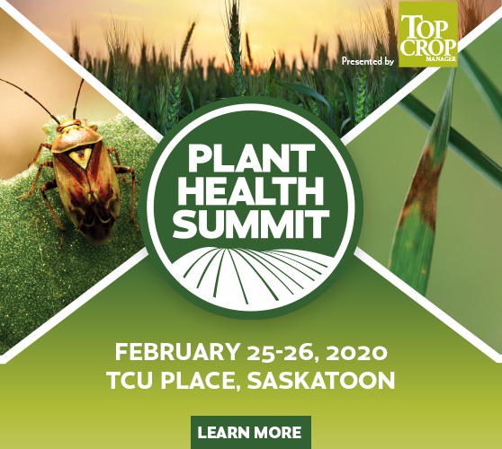 Secure your spot at the 2020 Plant Health Summit