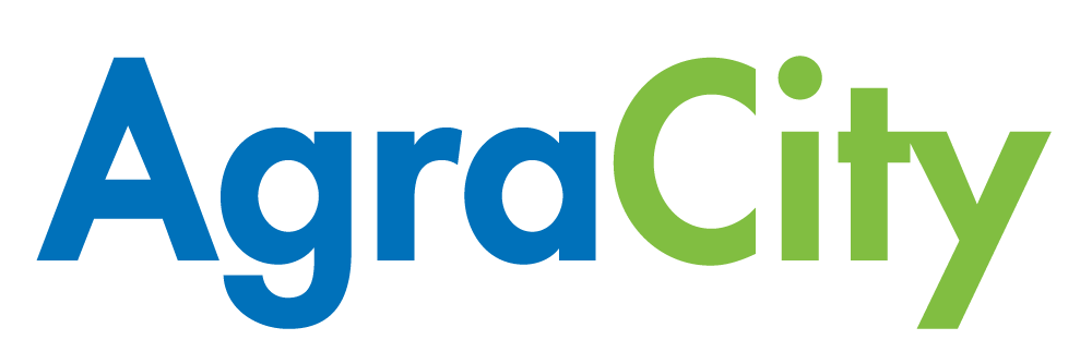 AgriCity logo