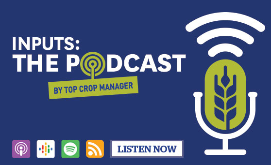Podcast: Season-ready advice from the Top Crop Summit
