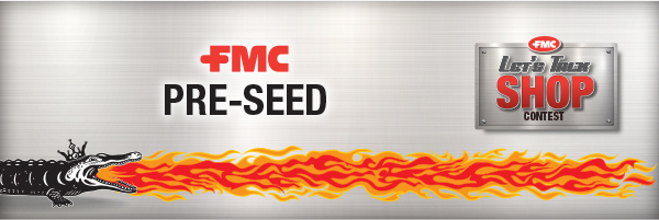 FMC Pre-Seed