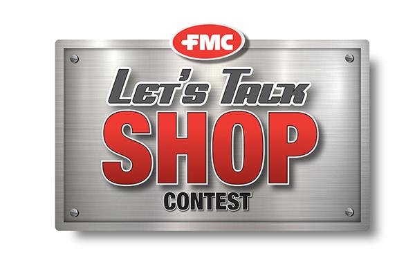 Let's Talk Shop Contest