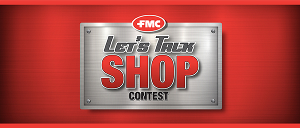 FMC Let's Talk Shop
