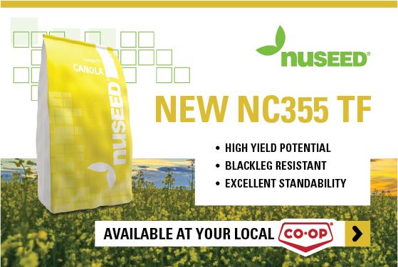 Nuseed NC355 TF