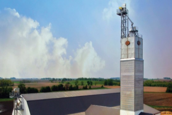 A Cost-effective Option to Upgrade your Fertilizer Blending Operation