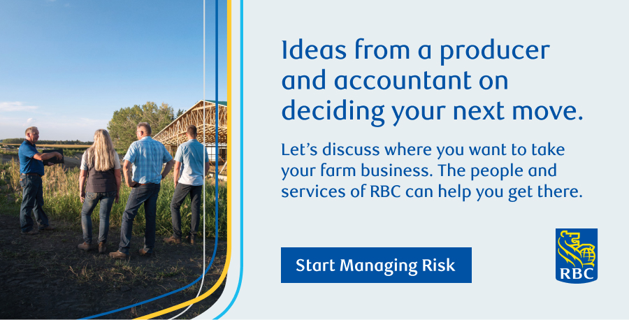 Scrutinize cash flow and ensure you're ready for changing rates in the future.