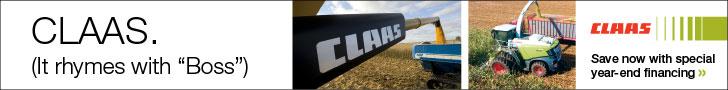 CLAAS - LB1