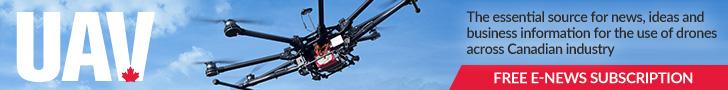 UAV - LB3