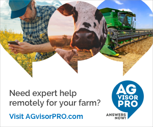 AgVisor Pro