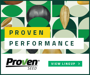 Nutrien Proven Seed (Brand)
