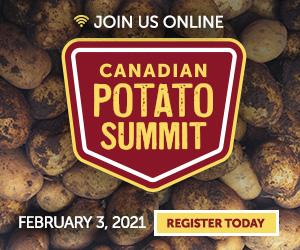 Potato Summit