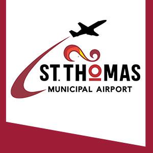 St. Thomas Airport