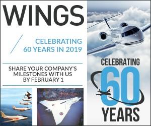 Wings 60th