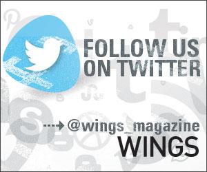 Wings Twitter
