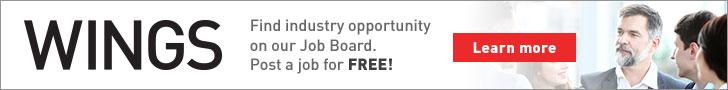 Wings Job board