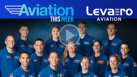 Sidey-Gibbons and Kutryk join active astronaut ranks