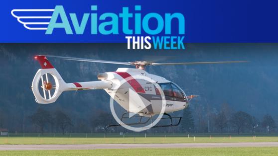 Leonardo to add single-engine asset with Kopter purchase