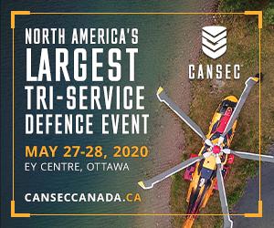 CANSEC/CADSI