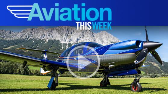 EASA certifies the 5-seat, single-engine Diamond DA50 RG
