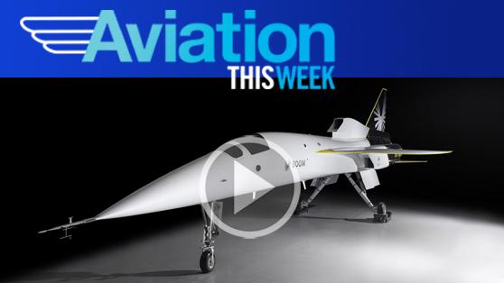 Boom Supersonic unveils 71-foot long X-B1 demonstrator
