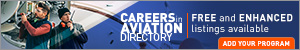 Careers in Aviation Directory
