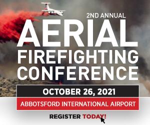Aerial Fire